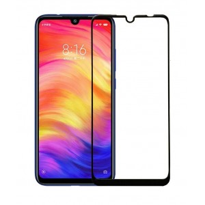 گلس کامل شیائومی redmi note 7