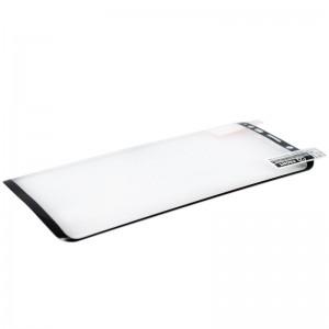 گلس نانو تمام چسب Nano PET Samsung Galaxy S8 Plus مشکی