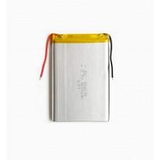 باتری 3500 میلی امپری  پلیمیری لیتیوم-یون