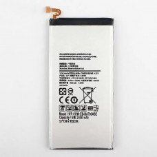 باتری گلکسی A7 2017 اصلی 3300 میلی آمپر