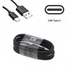 کابل شارژر تِیپ سی type-c گلکسی S8