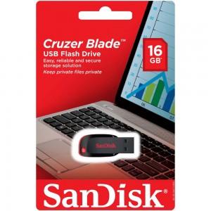 فلش مموری 16 گیگابایت SanDisk