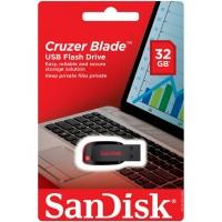 فلش مموری 32 گیگابایت  SanDisk