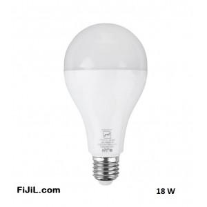لامپ ال ای دی افراتاب 18 وات