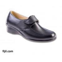 کفش طبی دیابتی تمام چرم تن یار4119