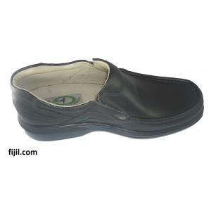 کفش چرمی طبی مردانه اقا نزاد